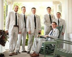 Wedding bulk website on pinterest groomsmen tan suits and gray