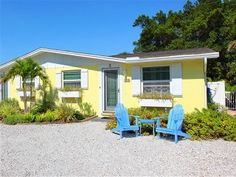 Angel+Fish+Cottage+-+Steps+to+Beach+-+Private+Heated+Pool+++Vacation Rental in Anna Maria Island from @homeaway! #vacation #rental #travel #homeaway