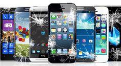 Een HTC of Huawei of Sony of LG smartphone reparatie in Den Haag?