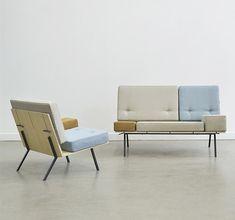 Conceptual Bench Design – Fubiz™