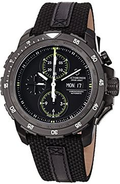 Men's Wrist Watches - Victorinox Swiss Army Watch 241527 >>> To view further for this item, visit the image link.