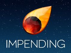 Impending designed by David Lanham. Connect with them on Dribbble; the global community for designers and creative professionals. Ux Design, Graphic Design, Screen Design, Contemporary Art, Typography, Branding, Logos, Creative, Stationary