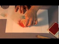 Watch Heather show a Halloween stamping trick! She will show you how to turn some non-Halloween images into a fun pumpkin card to share with all the little s...