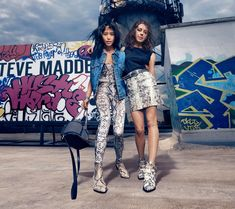 f435634c431 35 Best Steve Madden | Fall 18 | Campaign images in 2018 | Steve ...