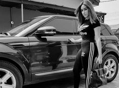 As seen on social media, talented Ghanaian movie Juliet Ibrahim has decided to show off her backside in the rare photo as she asks her followers to sell their market.  The beautiful screen diva is captured dressed in a black Adidas outfit that could best be described as sports wear. Ibrahim obviously wants to look simple as she steps out for the day.   #JulietIbrahimBreaksInstagramWithPhotoOfHerSexyCurves(SeePhotos)
