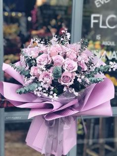 Birthday Flowers Roses Happy 60 Ideas For 2019 Flowers Roses Bouquet, Flower Bouquet Diy, Rose Bouquet, Floral Bouquets, Wedding Flowers, Flowers Birthday Bouquet, Happy Birthday Bouquet, Rosen Arrangements, Floral Arrangements