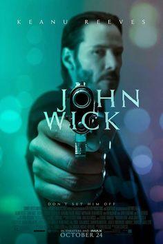 "John Wick : Keanu Reeves ""is back"" http://kinepolis.fr/films/john-wick?utm_source=pinterest&utm_medium=social&utm_campaign=johnwick#showtimes"