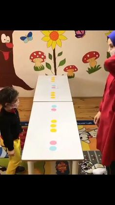 Physical Activities For Kids, Preschool Special Education, Preschool Learning Activities, Infant Activities, Kids Education, Preschool Activities, Hand Crafts For Kids, Art For Kids, Playground Design