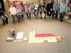 fastenzeit im kindergarten - Google-Suche