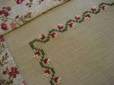 Thrilling Designing Your Own Cross Stitch Embroidery Patterns Ideas. Exhilarating Designing Your Own Cross Stitch Embroidery Patterns Ideas. Cross Stitch Rose, Cross Stitch Borders, Cross Stitch Flowers, Cross Stitch Designs, Cross Stitching, Cross Stitch Embroidery, Cross Stitch Patterns, Hand Embroidery Patterns, Embroidery Designs