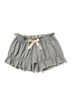 Nimbostratus Bloomers - anthropologie.com ($12.00)