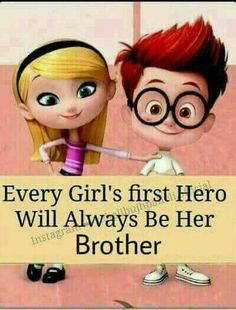 True #Brother's