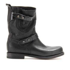 mytheresa.com - Biker-Boots Moto Aus Leder ✽ Rag & Bone ¦ mytheresa.com - Luxury Fashion for Women / Designer clothing, shoes, bags