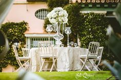 decoracion de bodas especial