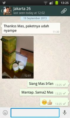 Jetrin Tiens Recommended Seller