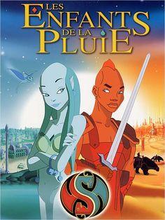 Les Enfants De La Pluie  - Film d'animation – complet (Fr) 3ab76b0aad90312f22ef1132344bb6e1