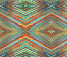 Tapestry  #fabric #spoonflower