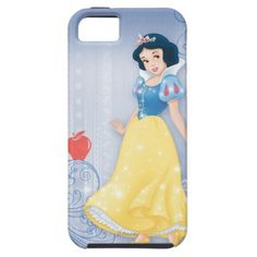 #Snow White Princess iPhone 5 Covers