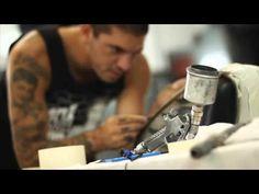Minissale Metal Flake - YouTube