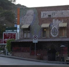 Pace - 2100 Laurel Canyon Blvd, Los Angeles