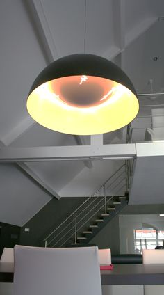 Projekt loft Loft, Ceiling Lights, Lighting, Home Decor, Projects, Lofts, Light Fixtures, Ceiling Lamps, Lights
