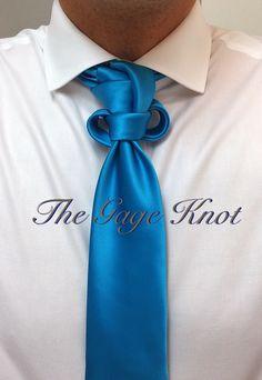 Knot by Boris Mocka Cool Tie Knots, Cool Ties, Fancy Tie, Windsor Knot, Dress Codes, Necktie Knots, Net, Mens Fashion, Suits