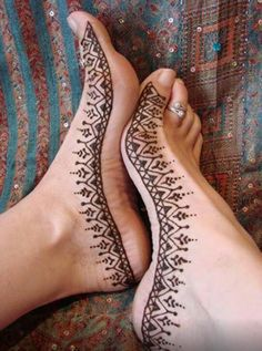 Simple Henna Tattoo Designs | Tattoo Ideas Pictures