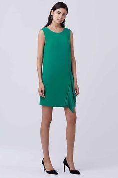 DVF WYLDA SHIFT DRESS | Landing Pages by DVF