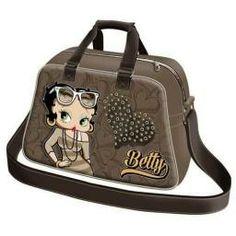 Bolsa de viaje de Betty Boop