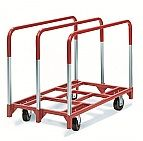 Raymond Panel Mover Cart Made in the USA highest quality!