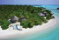 Ocean Beach Villa with Pool at Six Senses Laamu, Maldives. http://www.sixsenses.com/resorts/laamu/accommodation/villas