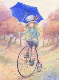 Картинки по запросу рисунки английской художницы Кэти Хэйр (Kathy Hare).