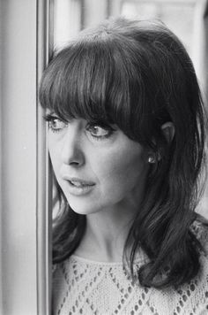Oh my gosh. Young Una Stubbs, A.K.A. Mrs. Hudson.