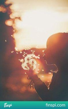: **** #summer #people #sun #dandelion