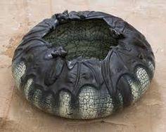 Bildergebnis für ginkgo pottery