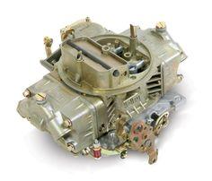 Holley Carburetor # 3310-C 750 CFM Manual Choke