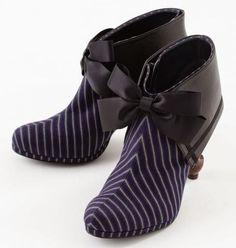 Kawaii Kuroshitsuji Shoes