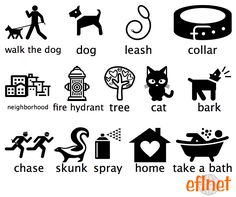 Walk the Dog - Worksheets | EFLnet