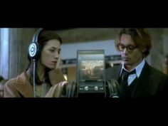 "Gracias por comentar...  Ingresa: http://www.facebook.com/arteurday      Es una pelicula francesa del 2004 con Johnny Depp, Charlotte Gainsbourg, Yvan Attal. Dirigida por Yvan Attal. El nombre original es ""Ils se marièrent et eurent beaucoup d'enfants"", pero es inglés es ""And They Lived Happily Ever After"""