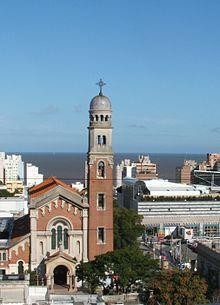 Montevideo, Uruguay - 2003