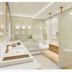 65 New Ideas bathroom spa decor jacuzzi Spa Bathroom Decor, House, Bathroom Interior Design, Trendy Bathroom, Bathroom Design Inspiration, Spa Decor, Bathroom Design Luxury, Luxury Bathroom, Small Bathroom Remodel