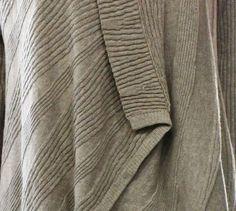 Stella Carakasi NEW Taupe Beige Women Size XS Shark-Bite Tunic Sweater $258 #624   Clothing, Shoes & Accessories, Women's Clothing, Sweaters   eBay!