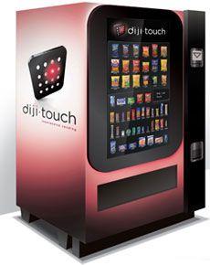 vending machine design - Google Search
