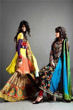 myShaadi.in > Indian Bridal Wear by SAMOR By Pragya