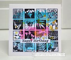 http://stampingmathilda.blogspot.com/2016/04/birthday-card-garden-inchies.html