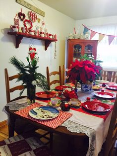 Pom Pom's Ponderings: Post Christmas Planning