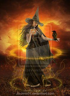 190 Ideas De Brujas En 2021 Brujas Personajes De Fantasía Arte Fantasía
