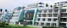 seaview hotel redevelopment - nelson mandela bay