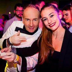 #atelierdellefontanedicioccolato #mrudyitaliaofficial #jesolo #partytime #instalike #ibiza #emigliaromagna #enjoy #cioccolato #model #event