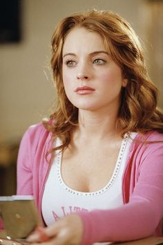 "Lindsay Lohan (Cady Heron): | This Is What The Cast Of ""Mean Girls"" Looks Like Now"